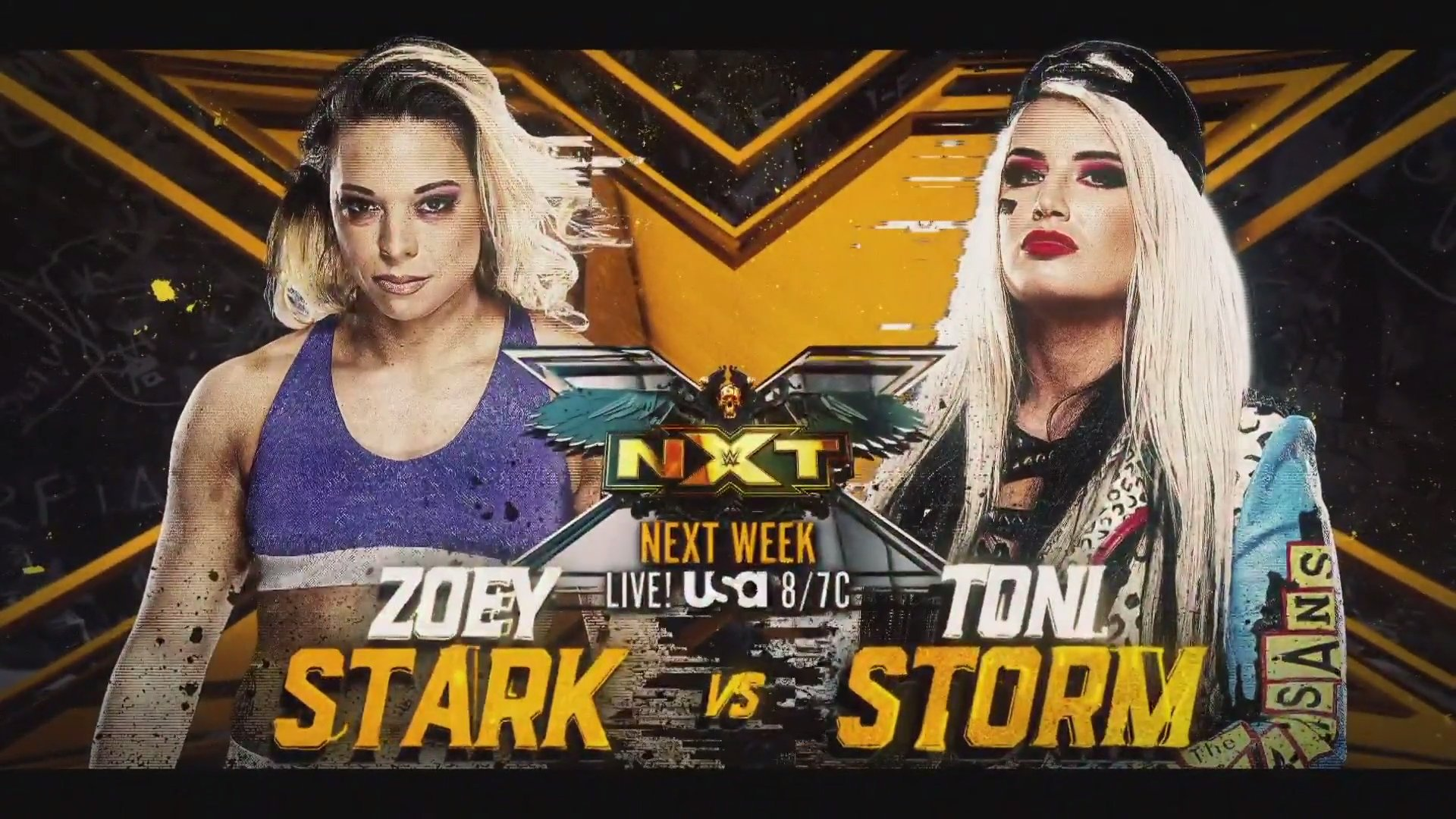 WWE NXT TakeOver, Title Defense, Steel Cage Match Announced 126