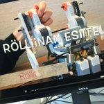 Image for the Tweet beginning: Innokas2021 Ohjelmointi ja robotiikkaturnauksen virtuaalinen
