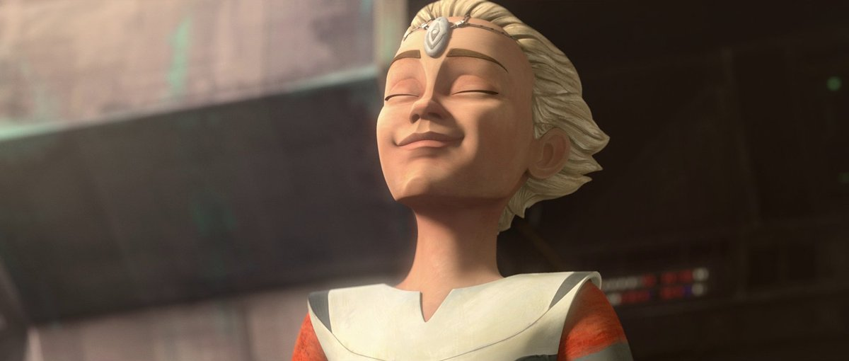 My reaction when Lucasfilm uses unique and creative locations like Skako Minor and Saleucami in their new stories!  #TheBadBatch #BadBatch #TheCloneWars