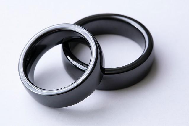 指輪で決済が、タッチで支払いができるスマートリングが発表!