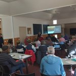 On Saturday, 1 May, @NorthEastCMA, #BDPOLandcare and @MtHotham_RMB ran a day-long workshop designed to provide in-depth information on the ecology of alpine peatlands. Catch up with Cam Walker's excellent summary at https://t.co/DK5ih1LR22 #NLP #landcare @envirogov @AusLandcare