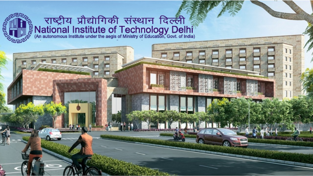 Faculty Position in NITD – NIT Delhi (  Contract/Temporary Basis)
