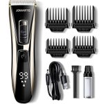 Hair Clippers for $11.49!  Use promo code; A77UG6D6  https://t.co/xmFcwvjl1X