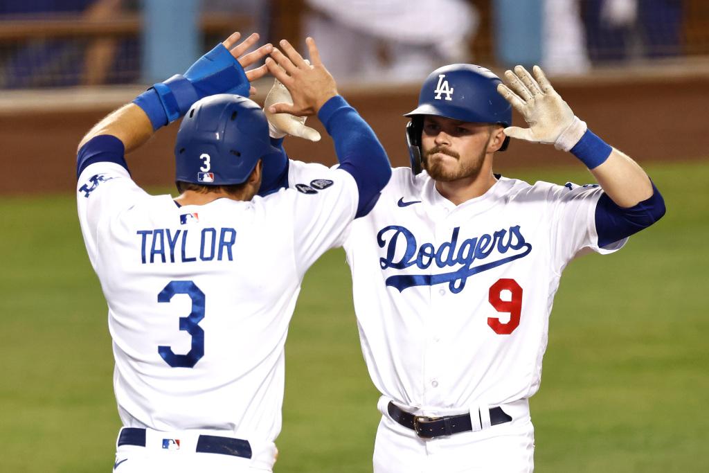 @ladailynews's photo on Dodgers