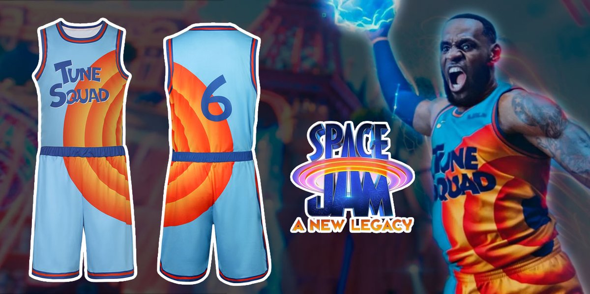 Space Jam 2: A New Legacy LeBron James Jersey #Takerlama  #cosplay #cosplayer #costume  #cosplaying #cosplaygirl #SpaceJamMovie  #SpaceJam #SpaceJam2 #anewlegacy #LeBronJames #TuneSquad #Jersey #sport