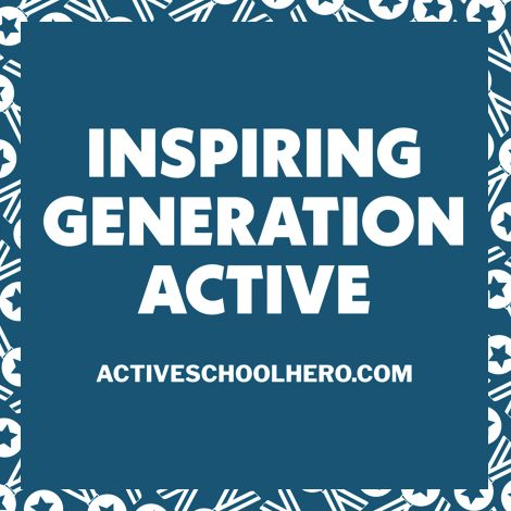 It's time to recognise and reward the heroes in #Oxfordshire unlocking our childrens potential. Nominate them as an #ActiveSchoolHero 👇 https://t.co/baMzhrikKD @CityThameSGO @NorthOxonSSP