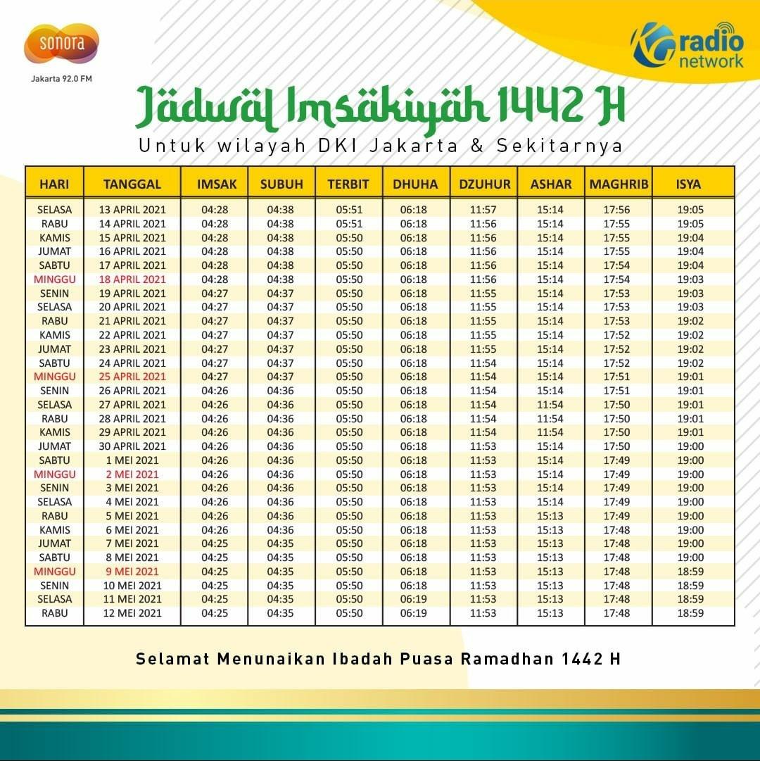 jadwalimsakiyah   Búsqueda de Twitter