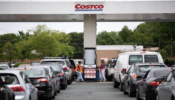 Se dispara la gasolina en Estados Unidos https://t.co/EhffRNg04O #remolachanet https://t.co/diJXZu7cQW