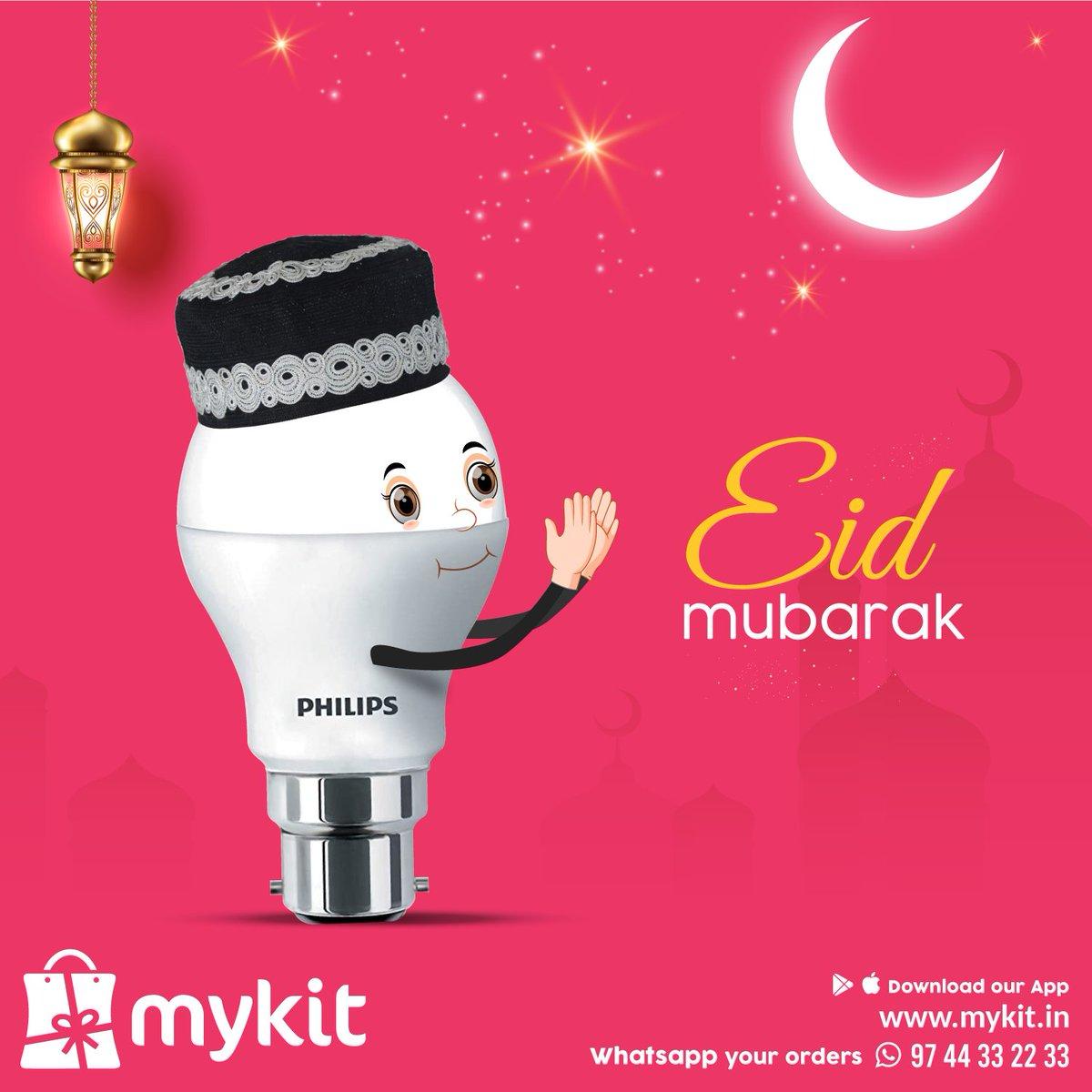 Eid Mubarak  #mykitcart #mykit  #happyeid #eidmubarak #eid #stayhome #staysafe #kannur #kerala #onlineshopping https://t.co/tW8Wb7PgWv