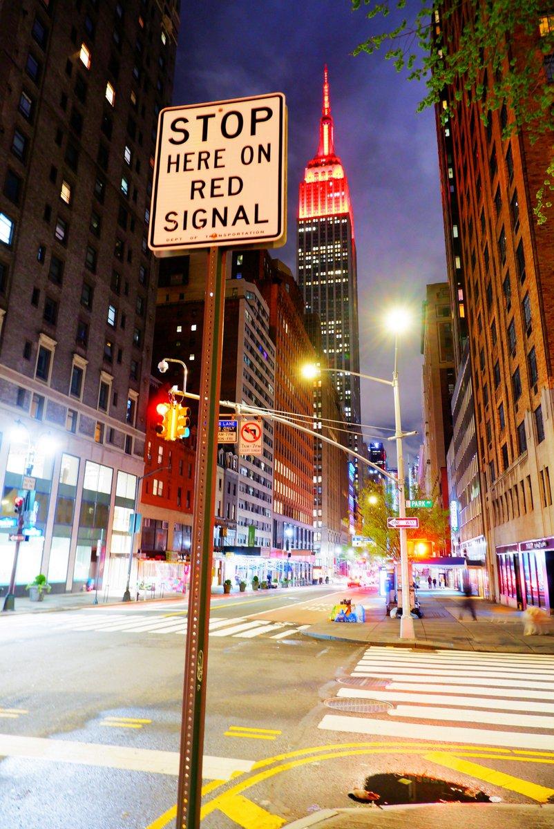 Ich warte schon ewig auf ein grünes Signal!