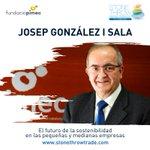 Image for the Tweet beginning: 🌎Josep González i Sala ya