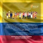 Image for the Tweet beginning: El sector empresarial colombiano necesita
