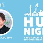 Image for the Tweet beginning: Jetzt anmelden für die #HubNight