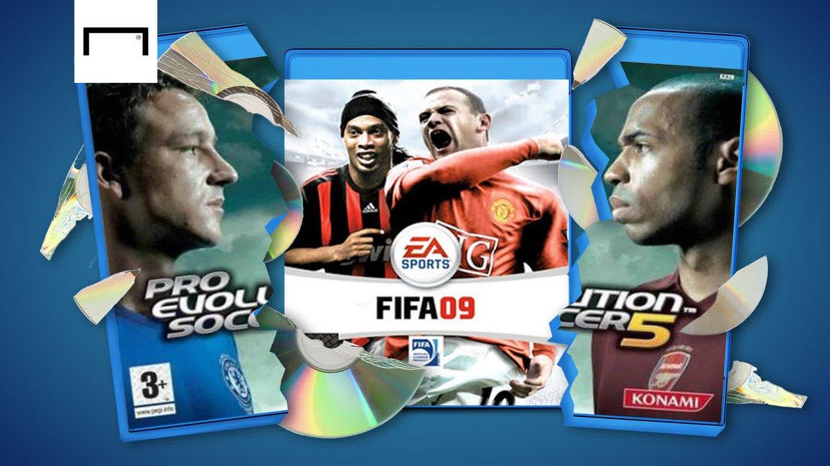 @goal's photo on FIFA