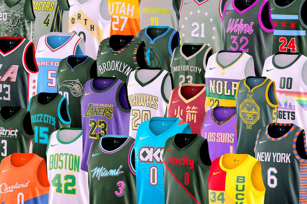 🚨GIVEAWAY🚨 . I'm giving away a free jersey (you pick) to 1 random FOLLOWER who retweets this.  . To enter 👉🏻 Like, retweet and drop a GIF of a player who's jersey you want.   . Winner will be picked on the first day of the NBA Playoffs May 22nd.  . Good luck #iDoThis4Fun 😤 https://t.co/Vv0SIiZ5WS