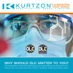 Why should #DLC matter to you? The designation indicates lighting products are efficient and save money. Check out our extensive line of DLC qualified#LEDluminaires herehttps://t.co/FlIp2kpkP9 #cleanroom