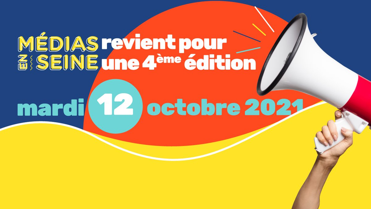 🚀 SAVE THE DATE :…