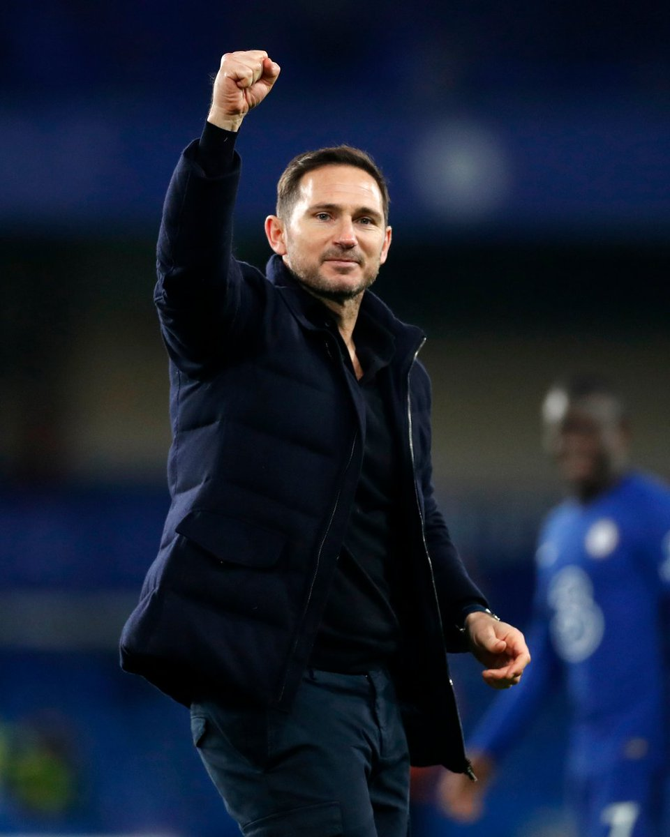 Former Chelsea boss Frank Lampard is the leading contender to replace Roy Hodgson as Crystal Palace manager, according to The Telegraph 👀 https://t.co/f7OIUqfPHR
