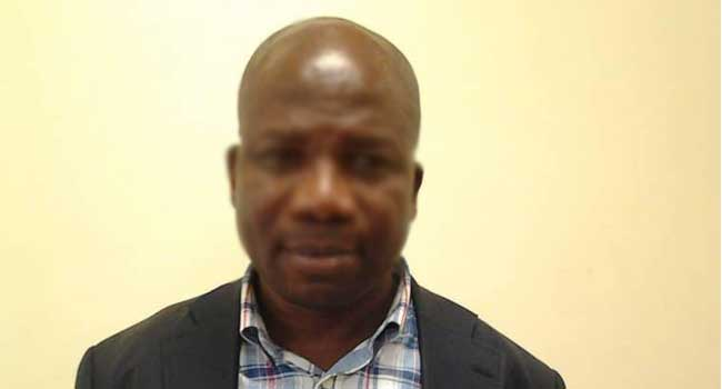 NDLEA Arrests Ex-LG Vice-Chairman With Cocaine At Lagos Airport https://t.co/76uKSGKgmg https://t.co/VMxD9n5RWR
