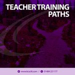 There are several routes into teacher training, and we offer both SCITT and School Direct routes, all with optional PGCE. If you're looking into either of these options, visit our website for more information. https://t.co/qYyywlvkaL