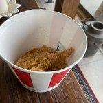 @PeterNickZaal - @kfcnederland Gezelig verjaardagsfesstje !! 10 Crispy 10 euro Double Up 8 euro is dus 20 stuks maar wel 18 euro betaald maar 18 kippen , bedankt voor de leuke verjaardagscadeau KFC Barendrecht 👎🏼👎🏼👎🏼 https://t.co/AmFqkoc2oS