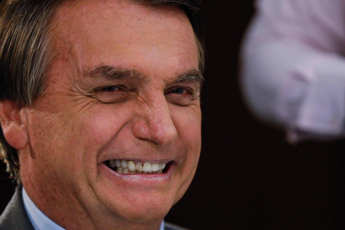 Bolsonaro diz que seu governo vai deixar saudades quando chegar ao fim. https://t.co/294TEwaFb3