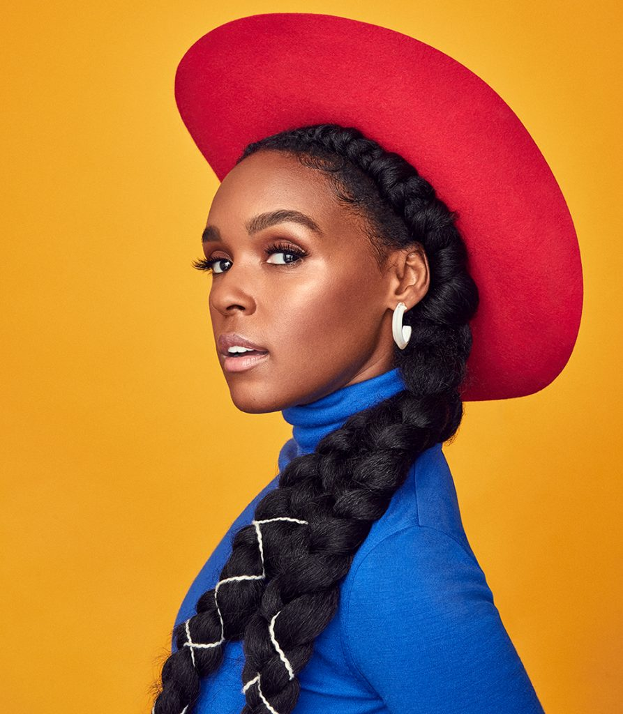 Janelle Monae joins the cast of 'Knives Out' sequel.   (Source: https://t.co/xoWYF7izgm) https://t.co/Dzc5HYMiYd