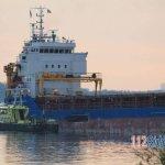 @112IJsselmonde - 🚨 Gat in romp na aanvaring tussen twee schepen in #Barendrecht https://t.co/p4D7Ygbvl6 112Ridderkerk https://t.co/6e1mlzH9HB