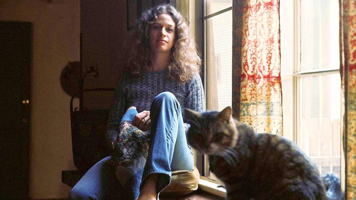 @LorenzoTheCat's photo on Carole King
