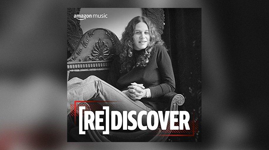 @amazonmusic's photo on Carole King