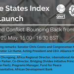 Image for the Tweet beginning: Join us for the launch