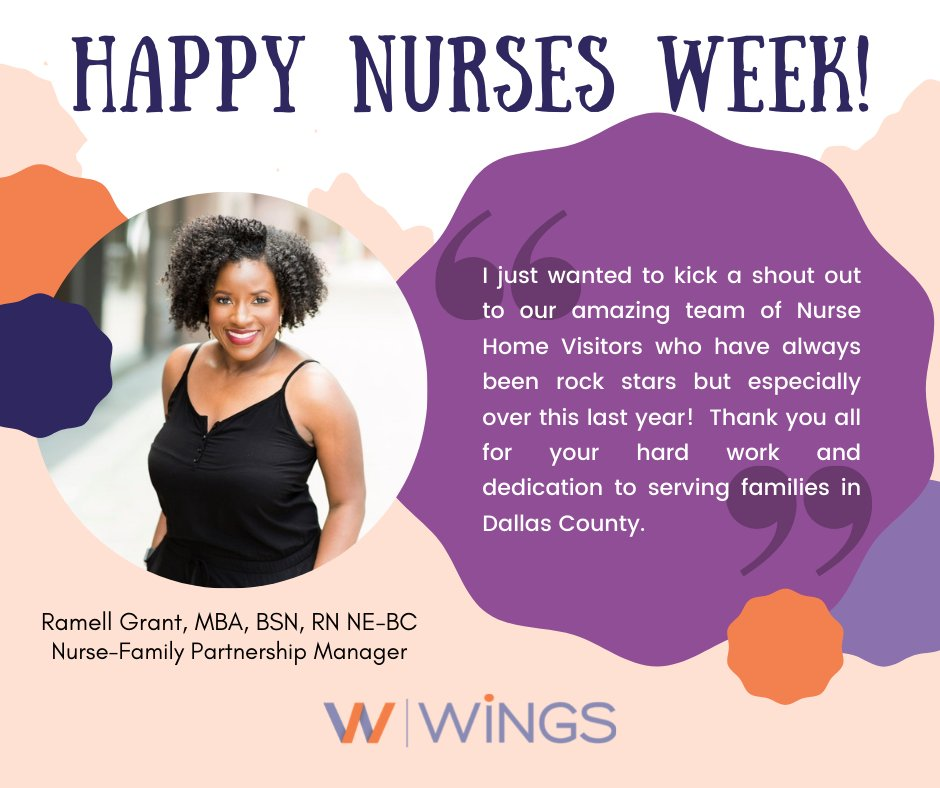 test Twitter Media - Happy Nurses Week! We love our WiNGS nurses! #nursesweek #nurselife #nurselove https://t.co/s307HdZWPl