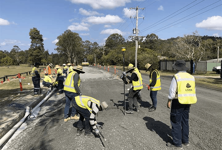 The National Asset Centre of Excellence (NACOE) has been researching #IntelligentCompaction (IC) #technology and its potential applications in #road construction in #Queensland.  #Australia #infrastructure #construction #sydneybuild #australiabuild #digitalconstruction #pavement https://t.co/C5onxpyK6s