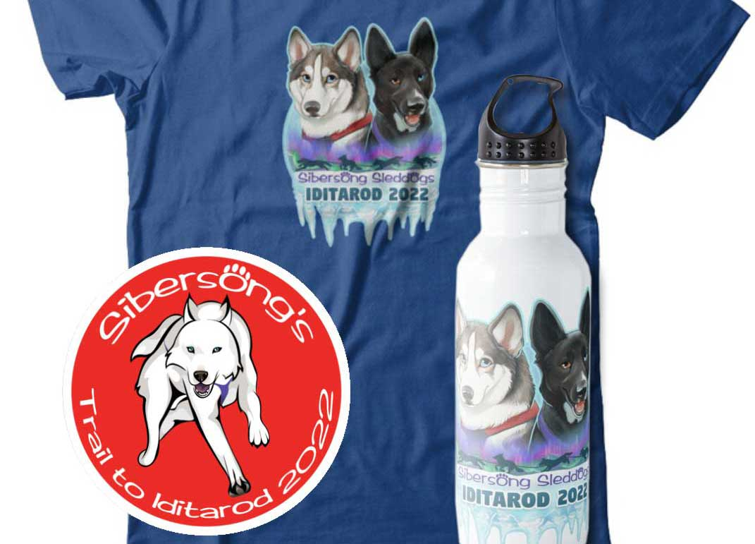 Want to win some Sibersong swag?   All you need to do is:  1. Follow @SibersongDogs 2. Retweet with hashtag #SibersongContest 3. That's it!  Contest ends Tuesday May 18th at 11:59 PM EST  One random winner will be chosen on Wednesday May 19th. https://t.co/kunGEZKUa9