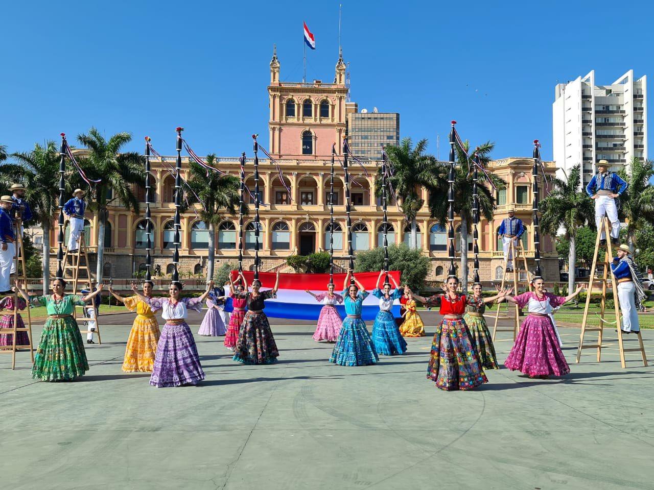 Paraguay Foto,Paraguay está en tendencia en Twitter - Los tweets más populares