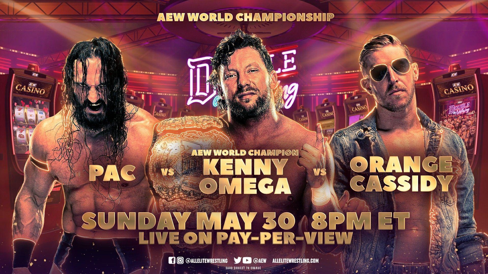 AEW World Title