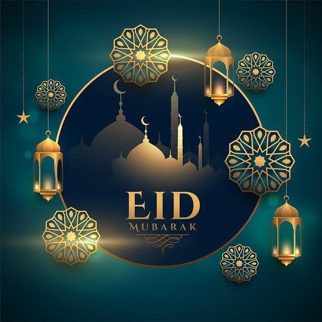 #EidMubarak☪️   Hope everyone will be happy & healthy ❤️   #eidmubarak2021 #EidMubarak #Eid #IconiGoldAwards2021 https://t.co/sUllSjUrxf