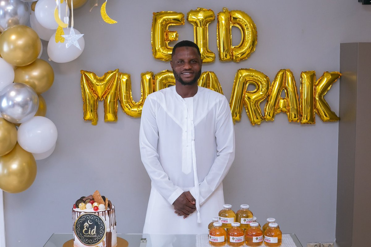 @WakasoBobby's photo on Ramadan
