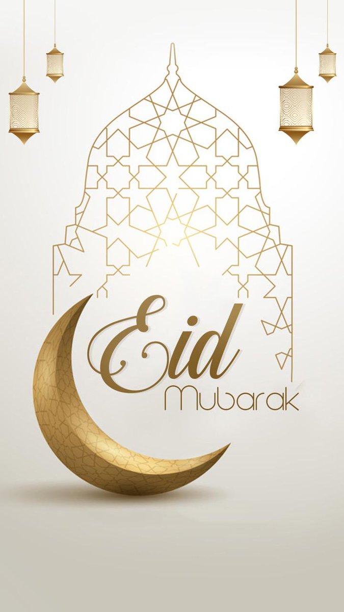Eid mubarak. 🙏🏽 #StayHomeStaySafe #MaskOn