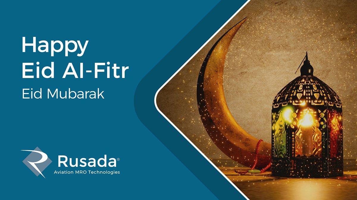 Eid Mubarak to all our customers and colleagues around the world! #EidMubarak #EID2021