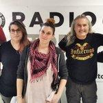 Image for the Tweet beginning: Trovador Urbano Radio Utopía 107.3