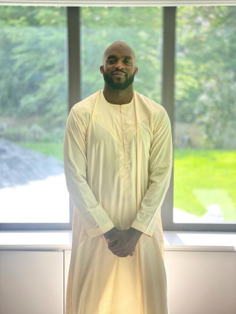 @sissokomomo's photo on Ramadan