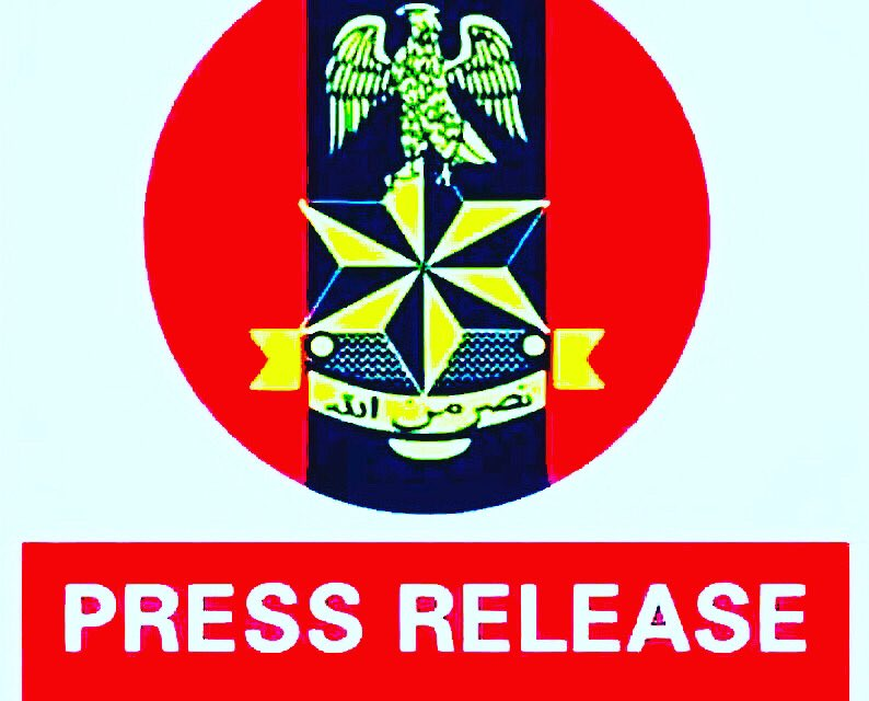 @HQNigerianArmy's photo on Ramadan