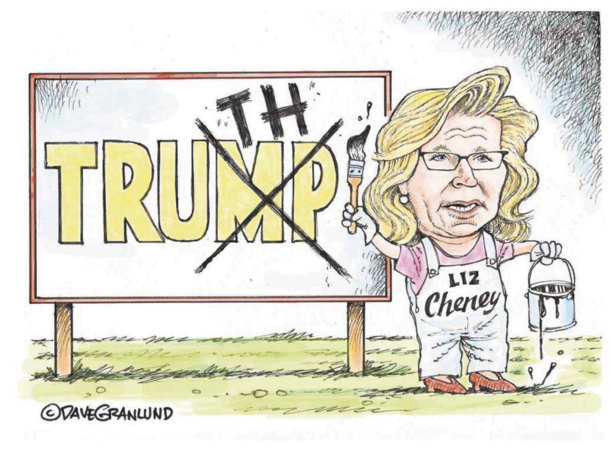#CheneyVsBigLie #CheneyStrong #BigLie 👀🤦🏼♂️😷💉👏🏻 https://t.co/NVjzABowOf