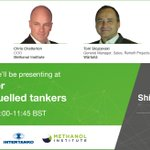 Image for the Tweet beginning: Join @RivieraMaritime's webinar on May