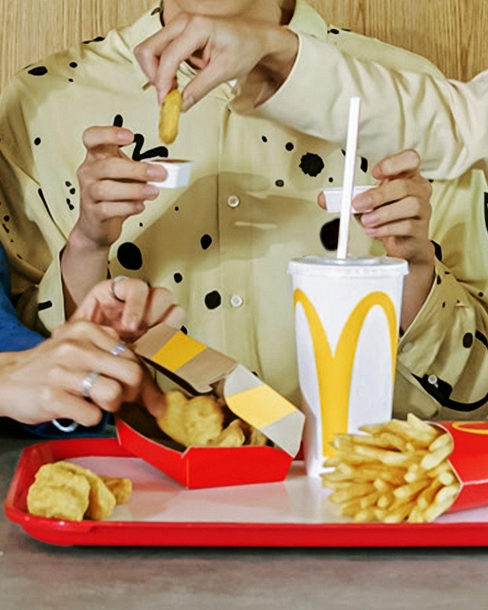 @McDonalds's photo on rini