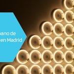 Image for the Tweet beginning: Si estás en Madrid, hay