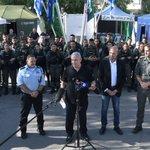Image for the Tweet beginning: נגייס עוד כוחות, כולל חיילי