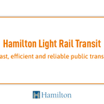 Image for the Tweet beginning: The #HamiltonLRT will provide residents