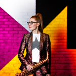 Image for the Tweet beginning: Announcing more details about @JessGillamSax